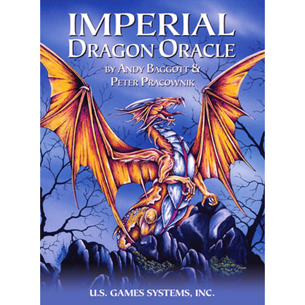 Imperial Dragon Oracle 14