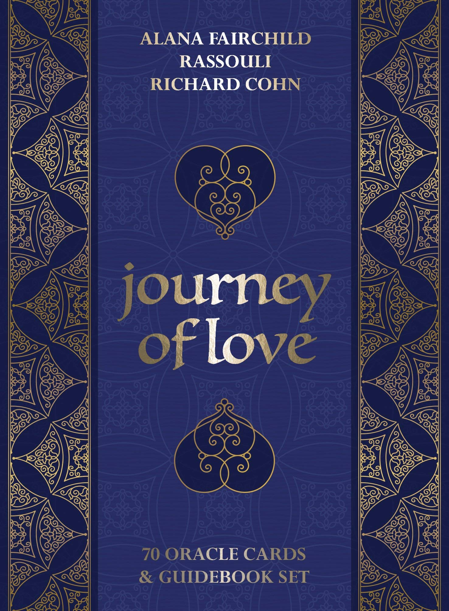 Journey of Love Oracle 10