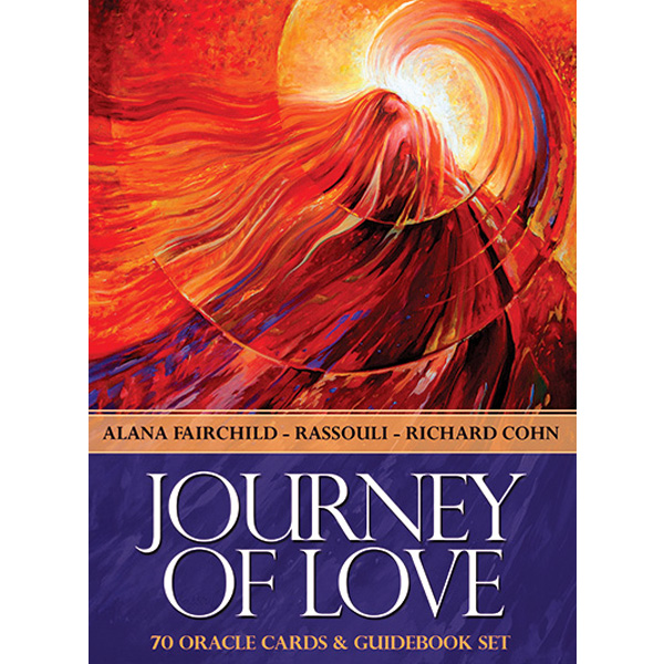 Journey of Love Oracle 30