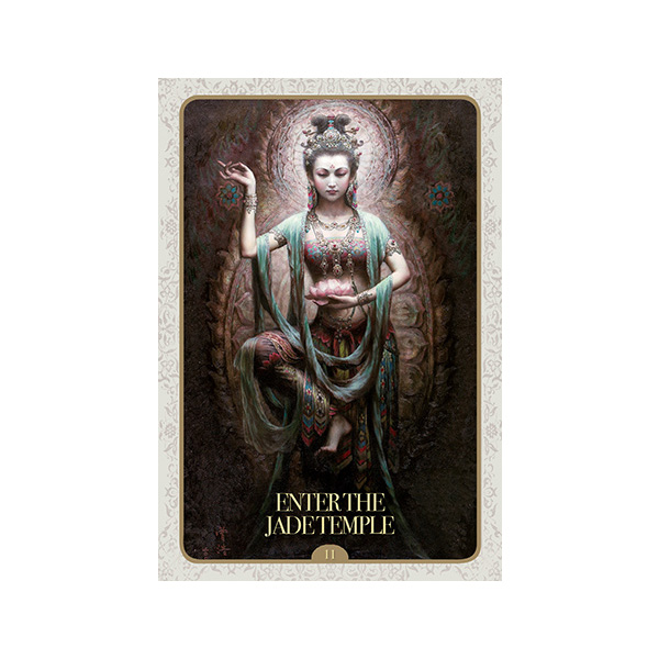 Kuan Yin Oracle 1