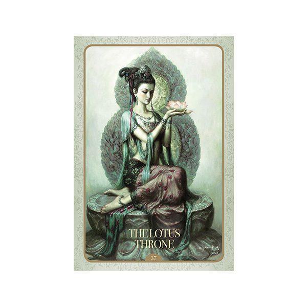 Kuan Yin Oracle 4