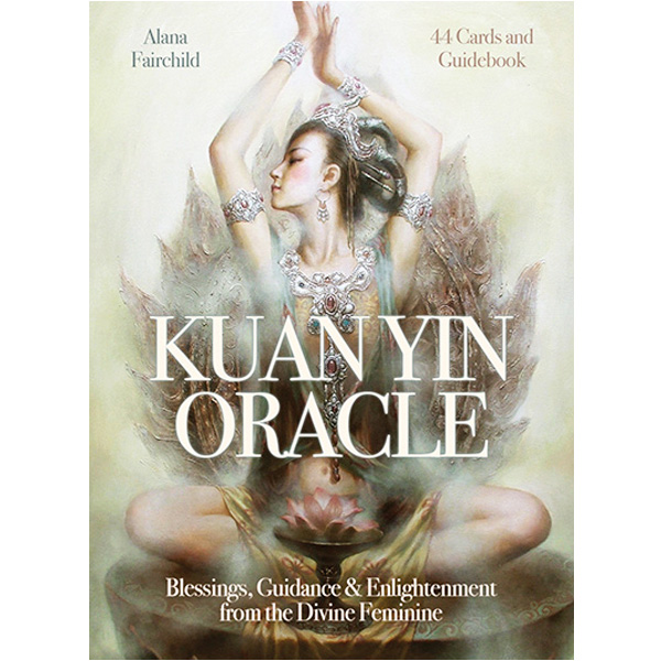 Kuan Yin Oracle 13