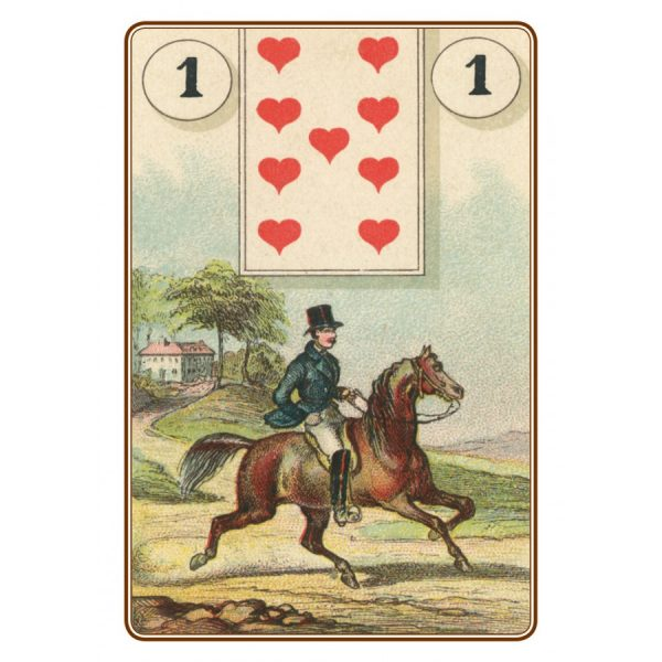 Lenormand Oracle 1