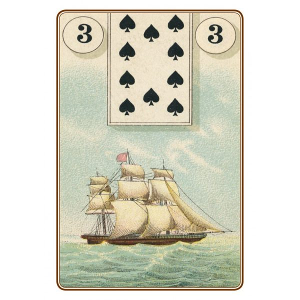 Lenormand Oracle 2