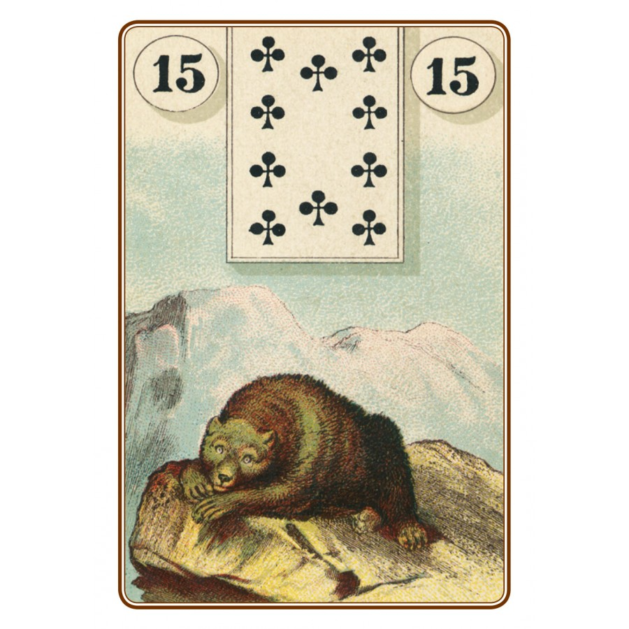 Lenormand Oracle 5