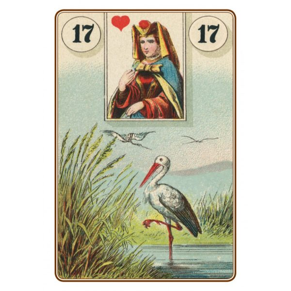 Lenormand Oracle 6