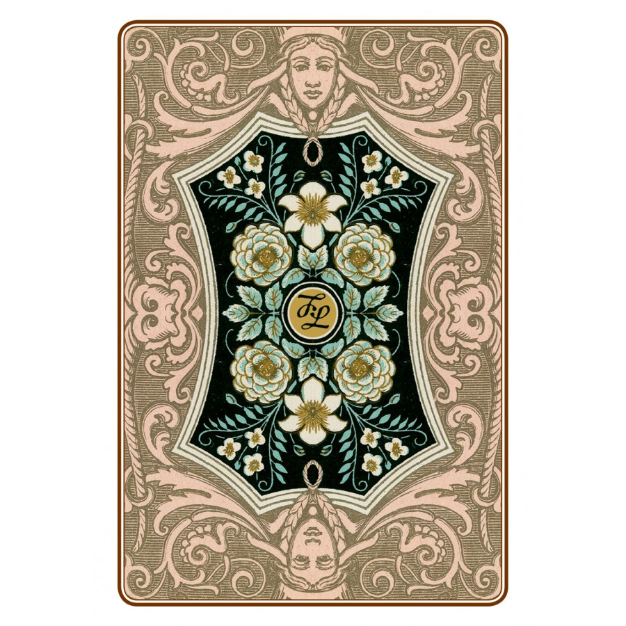 Lenormand Oracle 7