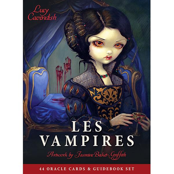 Les Vampires Oracle 9