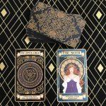 Madame Endora Fortune Cards 10