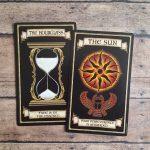 Madame Endora Fortune Cards 5