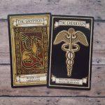 Madame Endora Fortune Cards 6