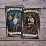 Madame Endora Fortune Cards 7