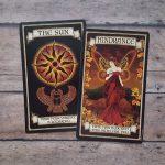 Madame Endora Fortune Cards 8