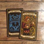 Madame Endora Fortune Cards 9