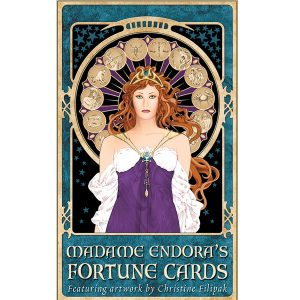 Madame Endora's Fortune Cards 2