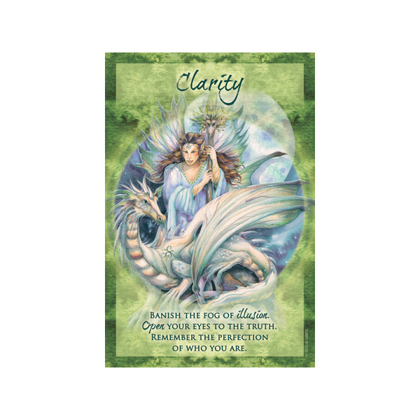 Magical Times Empowerment Cards 1