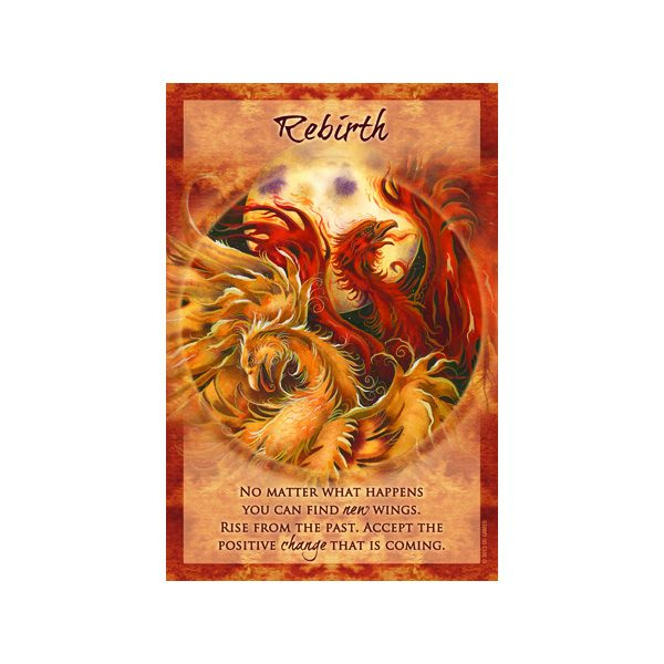 Magical Times Empowerment Cards 6