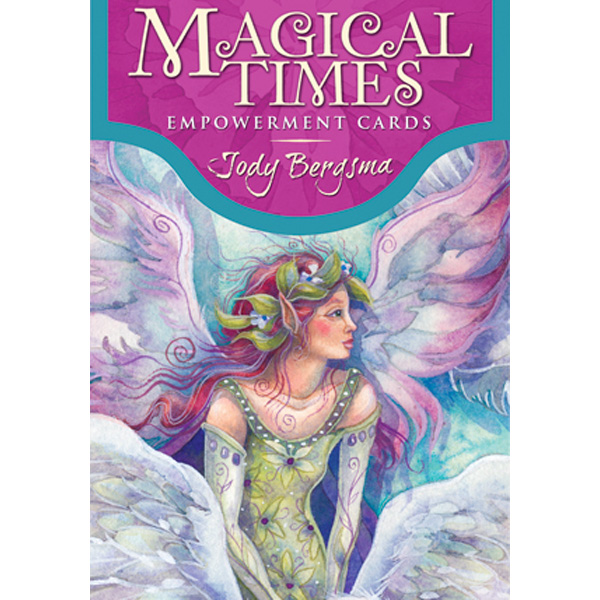 Magical Times Empowerment Cards 10