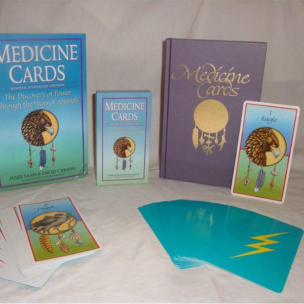 Medicine Cards 1