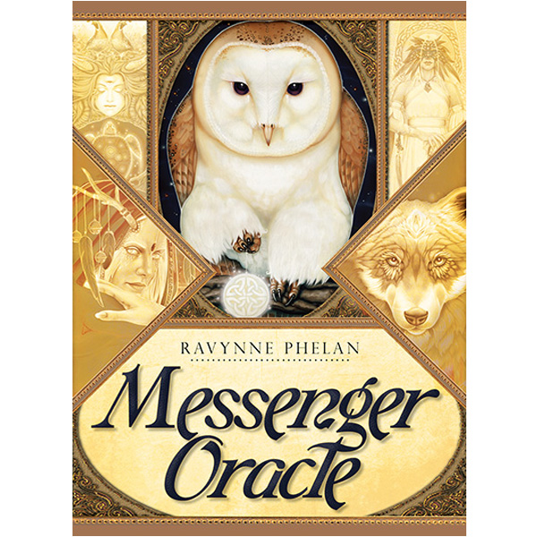 Messenger Oracle 5