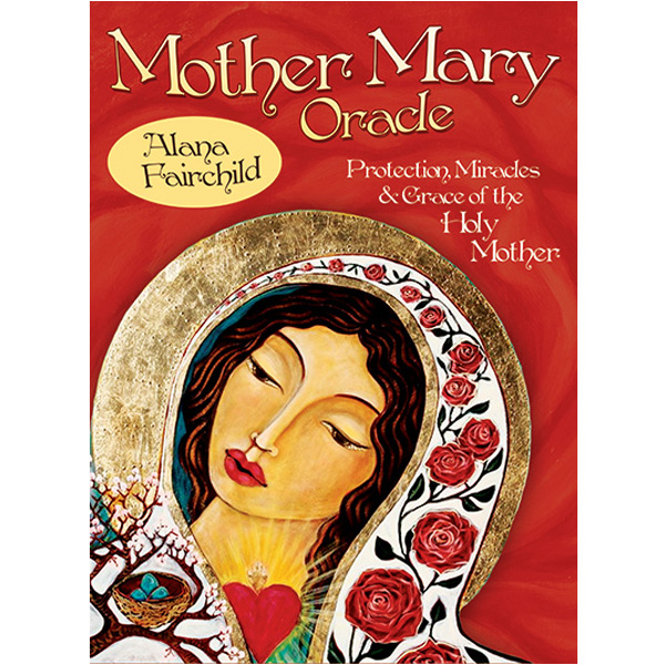 Mother Mary Oracle: Protection Miracles & Grace of the Holy Mother 5