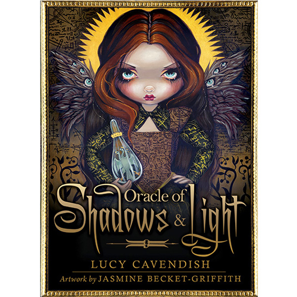 Oracle Of Shadows And Light 36