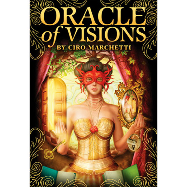 Oracle of Visions 28