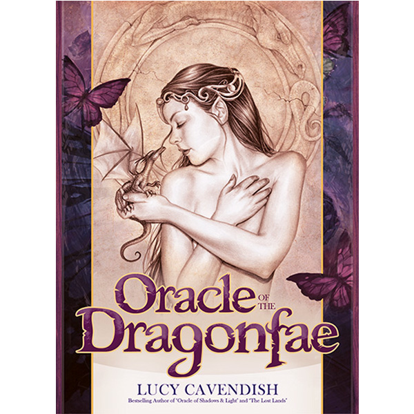 Oracle of The Dragonfae 34