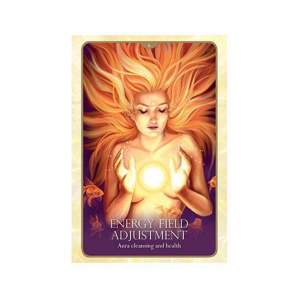 Oracle of the Mermaids 2