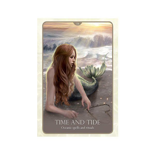 Oracle of the Mermaids 4