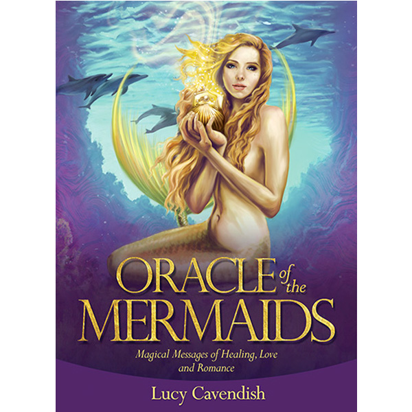 Oracle Of The Mermaids 32