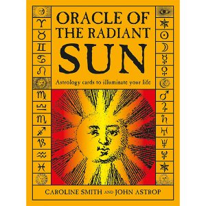 Oracle of the Radiant Sun 29
