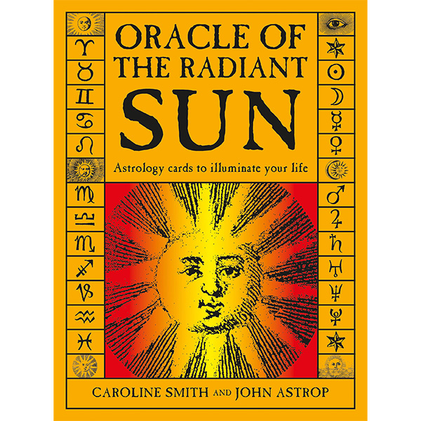 Oracle of the Radiant Sun 28