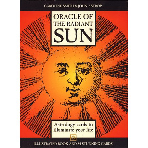 Oracle of the Radiant Sun 14