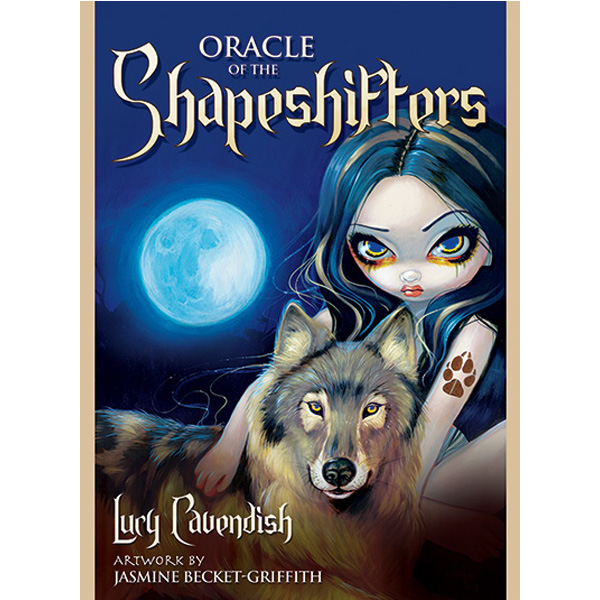 Oracle Of Shapeshifters 34