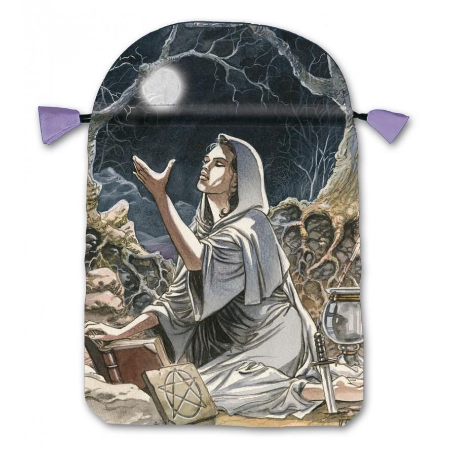Túi Tarot Pagan Moon 3
