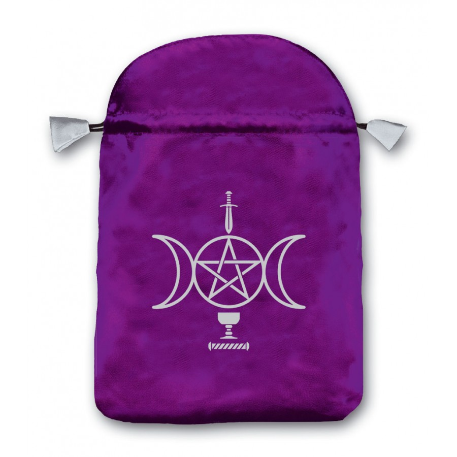 Túi Tarot Sensual Wicca 32
