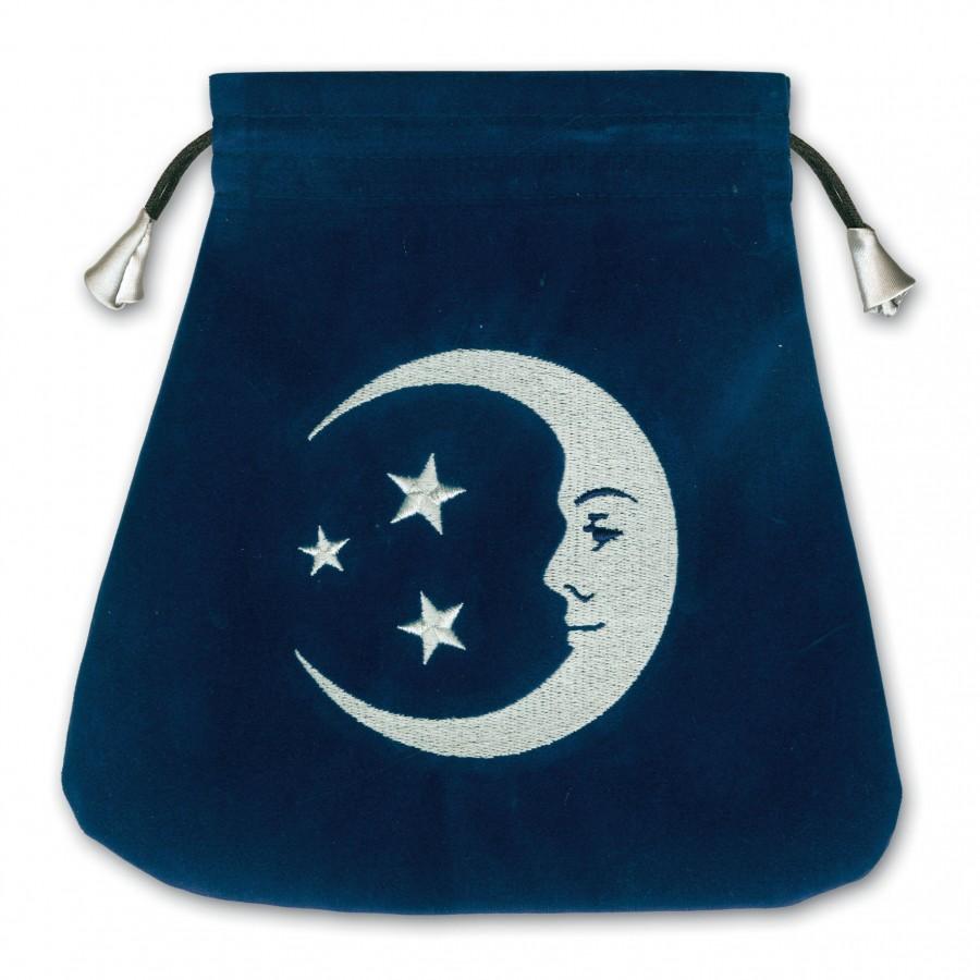 Túi Tarot Smiling Moon 29