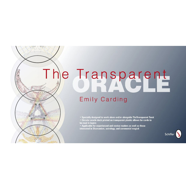 Transparent Oracle 3