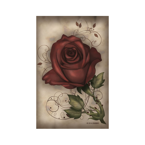 Under the Roses Lenormand 7