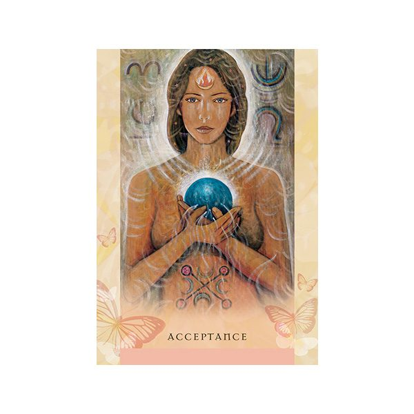 Universal Wisdom Oracle Cards 1