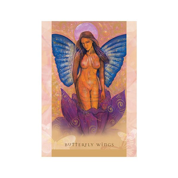 Universal Wisdom Oracle Cards 3