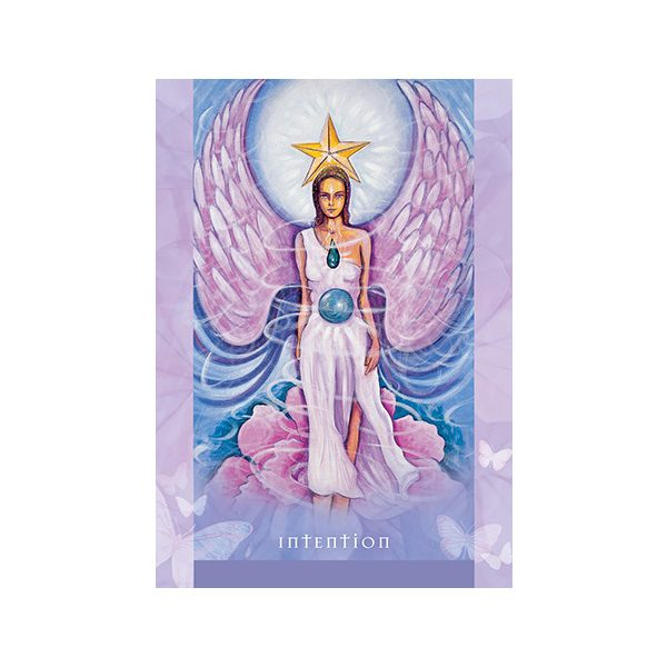 Universal Wisdom Oracle Cards 4