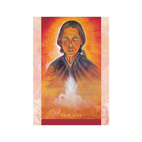 Universal Wisdom Oracle Cards 7