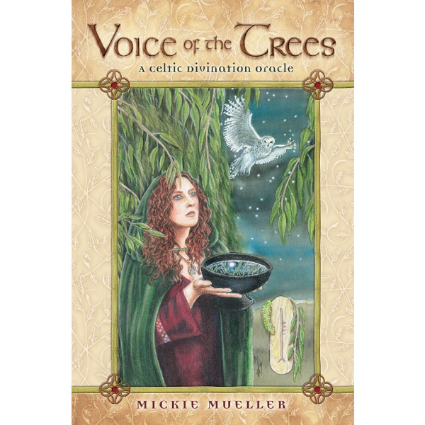 Voice Of The Trees Oracle 3