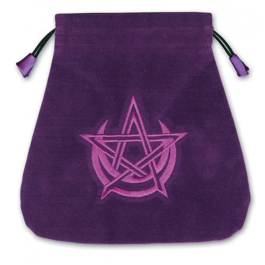 Túi Tarot Wicca 5