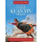 Wild Wisdom of The Faery Oracle 2