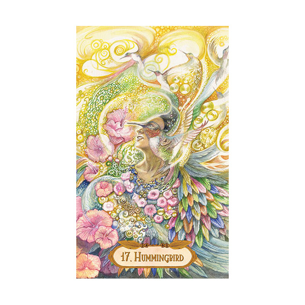 Winged Enchantment Oracle 3