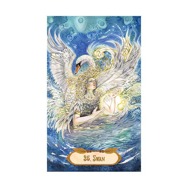 Winged Enchantment Oracle 6