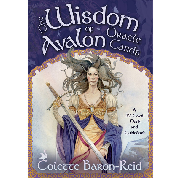 Wisdom Of Avalon Oracle Cards 37